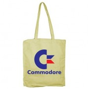 Commodore Tote Bag, Tote Bag