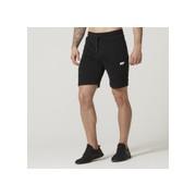 Tru-Fit Shorts - S - Zwart