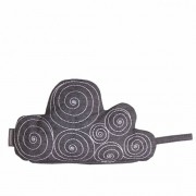 Roommate - Wash Bag - Cloud Anthracite