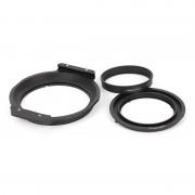 Haida 150 Series Filter Holder set voor Sigma 12-24mm f/4.5-5.6