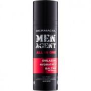 Dermacol Men Agent All in One gel rejuvenecedor after shave 50 ml