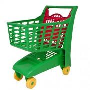 Toy Shopping Cart Asst Colors