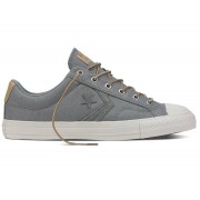 Converse Star Player Ox Skor Grön 44.5