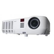 Videoproiector NEC V311X+ 1024 x 768 (XGA) 3100 ANSI Lumen Alb