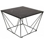 RGE Stolik kawowy Cube kwadratowy