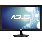 Asus VS228NE LED 54.6 cm (21.5 ) 1920 x 1080 pix Full HD 5 ms DVI, ...