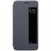 Husa Huawei Mate 10 Pro Nillkin Sparkle S-View Flip Gri