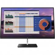 HP EliteDisplay S270n Monitor Piatto per Pc 27'' 4K Ultra Hd Ips Nero Argento