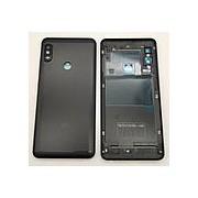 Carcaça preta para Xiaomi Redmi Note 5 pro