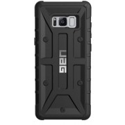 UAG Pathfinder Cover do Samsung Galaxy S8+ czarny
