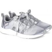 Puma Prowl Alt Satin Wn's Running Shoes For Women(Grey)