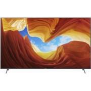 Televizor LED 214.8 cm Sony 85XH9096 4K Ultra HD Smart TV Android