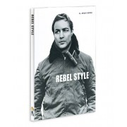 Assouline Rebel Style Book
