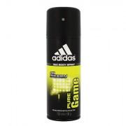 Adidas Pure Game 24H deodorante spray senza alluminio 150 ml uomo