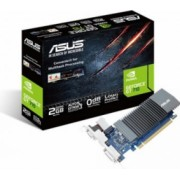 Placa video ASUS GeForce GT 710 2GB GDDR5 64bit