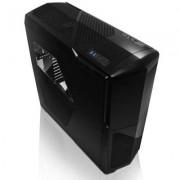 Кутия за настолен компютър nzxt phantom 630 matte black ultra tower, ca-p630w-m1_vz