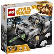 Lego Star Wars: Moloch's Landspeeder (75210)