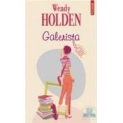 Galerista - Wendy Holden