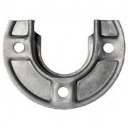 CAME Support en U zinc pour roulement Diam 42mm CAME YM0070