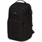High Sierra HS ROWNAN BLACK 38 L Laptop Backpack(Black)