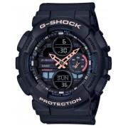 Casio G-Shock GMA-S140-1AER - Klockor - Svart