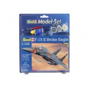 MODEL SET F-15E EAGLE - REVELL (RV63996)