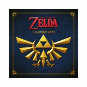 Pyramid International The Legend of Zelda Calendar 2020
