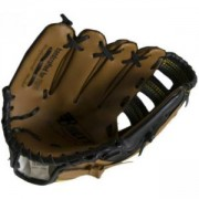 Детска бейзболна ръкавица Junior - лява, SPARTAN, S112301