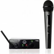Система с безжичен микрофон AKG WMS40 Mini Vocal Set - AKG WMS40 Mini Vocal Set