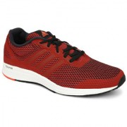 Adidas Men's Mana Bounce Red Sports Shoes