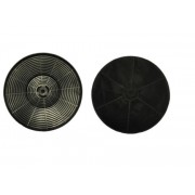 Exquisit Koolstoffilter 1010035 - Afzuigkapfilter