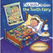 The Night Before the Tooth Fairy, Paperback