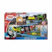 Thomas and Friends Set pista Percy Load And Lift DFL92