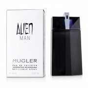Thierry Mugler (Mugler) Alien Man Eau De Toilette Refillable Spray 100ml/3.4oz