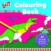 Galt Coloring Book
