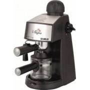 Espressor Samus Alegria 800 W 3.5 bar Negru