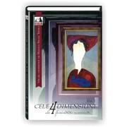 Cele 4 dimensiuni ale feminitatii romanesti - Volumul I/Monica Tatoiu