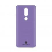 Maska Giulietta Nokia 3.1 Plus mat ljubicasta