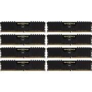 DDR4 128GB (8x16GB), DDR4 3000, CL16, DIMM 288-pin, Corsair Vengeance LPX CMK128GX4M8B3000C16, 36mj