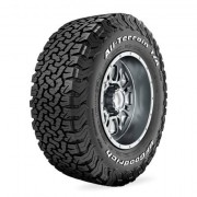 Bf Goodrich 215/75 R 15 100/97s All Terrain T/a Ko2