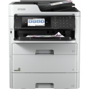 MFP, EPSON WorkForce RIPS WF-C579RDTWF, InkJet, Fax, Duplex, ADF, Lan, WiFi (C11CG77401BB)