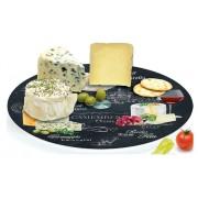 Plato de quesos giratorio | Artículos para la mesa.