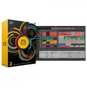 Bitwig Studio 2.0 BOX EDU DAW-Software