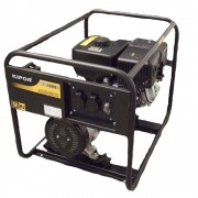 Generator curent electric Kipor KGE 4000 C