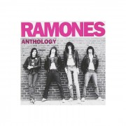 Ramones - The Ramones Anthology - CD