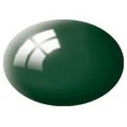 Aqua Sea Green Gloss