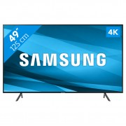 Samsung UE49NU7100