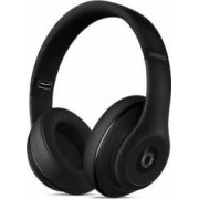 Casti audio cu banda Beats Studio Wireless by Dr. Dre Matt Black