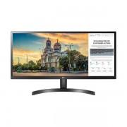 LG Monitor LG 29WK500-P 29'''' IPS Full HD HDMI Svart