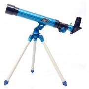 Pequeño Telescopio Astronómico 360DSC